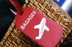 Baggage rules