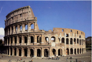 Airline tickets to Italy