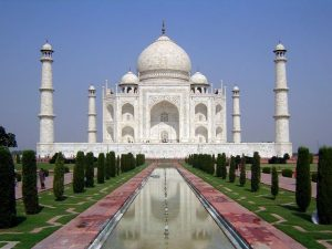 Airline tickets to India