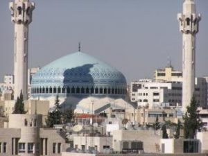 Airline tickets to Jordan