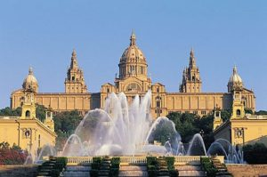 Airline tickets to Spain